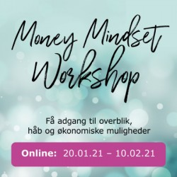 Money Mindset Workshop