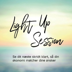 Light Up Session