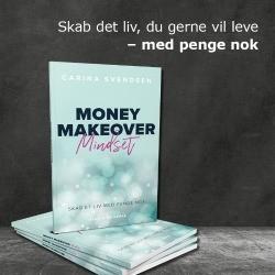 Money Makeover Mindset bogen